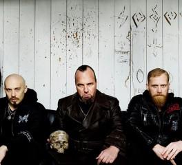 Νέο EP από τους Mayhem