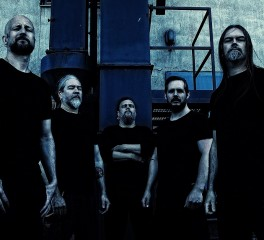 Meshuggah: Ξεκινούν και επίσημα τις ηχογραφήσεις του νέου δίσκου