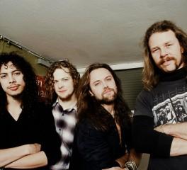 """Γεγονός η πλούσια επανέκδοση για το """"Black Album"""" των Metallica"""
