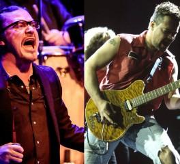 Δείτε τους Mr. Bungle να διασκευάζουν Van Halen