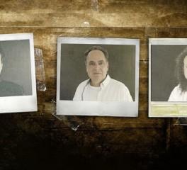 H «Τρόικα» των Neal Morse, Nick D'Virgilio και Ross Jennings