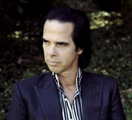 Διαθέσιμο για ακρόαση το νέο άλμπουμ των Nick Cave και Warren Ellis