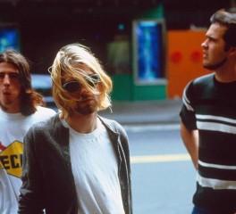 Οι Nirvana μηνύονται για παραβίαση πνευματικών δικαιωμάτων