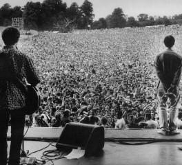 Στους κινηματογράφους το ντοκιμαντέρ για τις ιστορικές εμφανίσεις των Oasis στο Knebworth το 1996