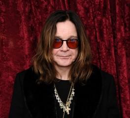 Στο Hall Of Fame του WWE o Ozzy Osbourne
