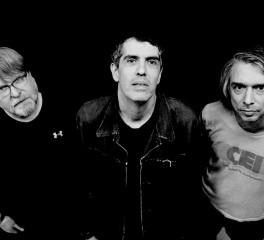 Πρώτη μετάδοση: Νέο τραγούδι και video από τους Part Chimp