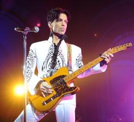 "Prince: Προς κυκλοφορία το περίφημο ""Welcome 2 America"""
