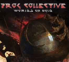 The Prog Collective: Το supergroup επιστρέφει με νέο δίσκο και πληθώρα σπουδαίων καλεσμένων