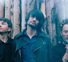 Νέο συγκρότημα από τους Thom Yorke και Jonny Greenwood των Radiohead