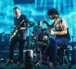 Demo κασέτα από την σχολική μπάντα των Radiohead σε δημοπρασία