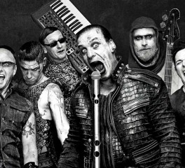 Νέος δίσκος από τους Rammstein