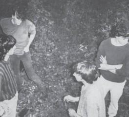 Επανακυκλοφορεί για πρώτη φορά το ντεμπούτο single των R.E.M.