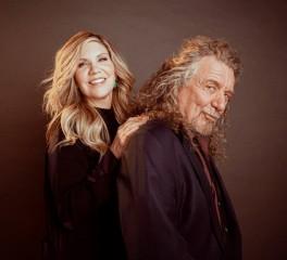 Διαθέσιμο καινούριο τραγούδι από την σύμπραξη των Robert Plant και Alison Krauss