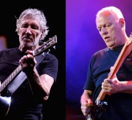 """Διαμάχη Waters και Gilmour για την επανέκδοση του """"Animals"""""""