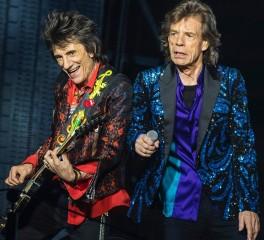 """Οι Rolling Stones σταματούν να παίζουν το """"Brown Sugar"""" λόγω περιεχομένου"""