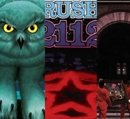 Portnoy και Petrucci δημιουργούν το απόλυτο άλμπουμ των Rush