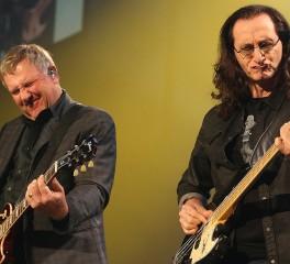 Rush: Οι Lifeson και Lee θέλουν να συνεργαστούν ξανά