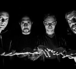 Πρώτο single για τη νέα μπάντα του Dave Lombardo