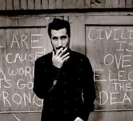 Δείτε το trailer του νέου ντοκιμαντέρ του Serj Tankian
