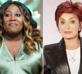 Sharon Osbourne: Αναφορές για ρατσιστική συμπεριφορά από συναδέλφους της