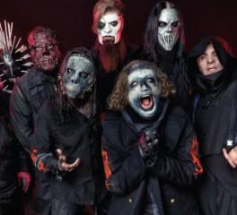 Οι Slipknot ανακοίνωσαν τη διεξαγωγή του πρώτου τους livestream