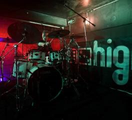Το Stages A/Live εκπέμπει και πάλι από τη Θεσσαλονίκη με τους 63 High