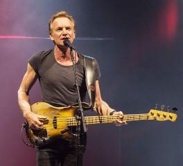 Ο Sting επιστρέφει στην Ελλάδα