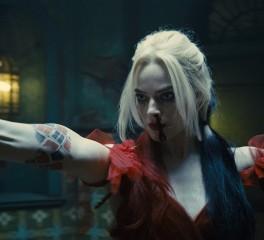 Εμπνευσμένη από τον Alice Cooper η νέα Harley Quinn