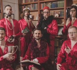 Οι Thank You Scientist θα κυκλοφορήσουν νέο EP μέσω της νεοσύστατης δισκογραφικής τους