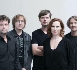 Οι Gathering ηχογραφούν νέο δίσκο