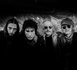 Punk/heavy rock σχήμα και δίσκος για τον Bobby Liebling των Pentagram