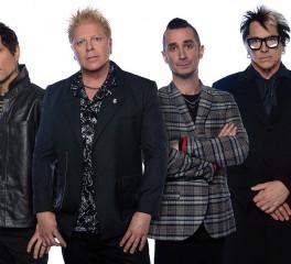 """Οι Offspring κυκλοφορούν παιχνίδι για το """"Let The Bad Times Roll"""""""