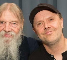 Νέο δίσκο κυκλοφόρησε ο πατέρας του Lars Ulrich