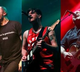 Μέλη των Touche Amore, PUP, κ.ά. διασκευάζουν Pixies