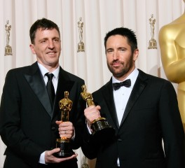 Διπλή υποψηφιότητα στα Όσκαρ για Trent Reznor και Atticus Ross