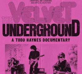 Δείτε το trailer του ντοκιμαντέρ για τους Velvet Underground