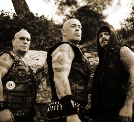 Οι Venom Inc. ετοιμάζουν το καινούργιο άλμπουμ τους