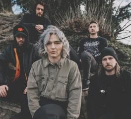 Οι Venom Prison ανακοίνωσαν καινούριο άλμπουμ