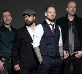Οι Volbeat επιστρέφουν με δύο νέα τραγούδια