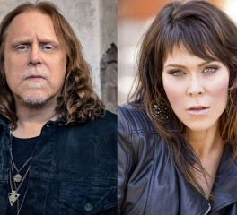 "Beth Hart και Gov't Mule διασκευάζουν το ""Whole Lotta Love"" των Led Zeppelin"