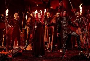 Οι Cradle Of Filth επιστρέφουν με νέο δίσκο