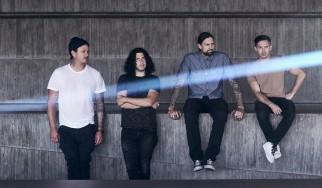 Οι Angels & Airwaves ανακοίνωσαν το νέο τους άλμπουμ από το διάστημα
