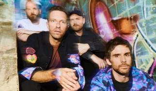Οι Coldplay ανακοίνωσαν το νέο τους άλμπουμ