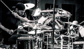 Ο Dave Lombardo παραλίγο να είχε εισαχθεί στους Megadeth