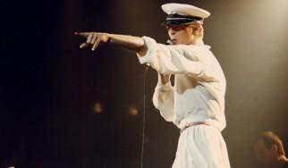 David Bowie: Νέα συλλογή με ακυκλοφόρητο υλικό από τα '70s
