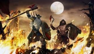 Οι Iron Maiden συνεργάζονται με τους Amon Amarth
