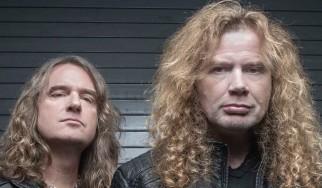 Χωρίς τα μέρη του Ellefson ο καινούριος δίσκος των Megadeth