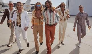 Disco άλμπουμ θα κυκλοφορήσουν οι Foo Fighters