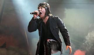"""Οι Iron Maiden σημείωσαν την καλύτερη επίδοση της ιστορίας τους στο Billboard με το """"Senjutsu"""""""