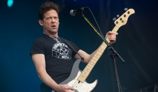 O Jason Newsted δεν θα ενταχθεί στους Megadeth, σύμφωνα με την συζυγό του